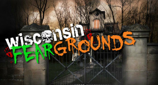 Wisconsin Fear Grounds haunted house in Waukesha WI