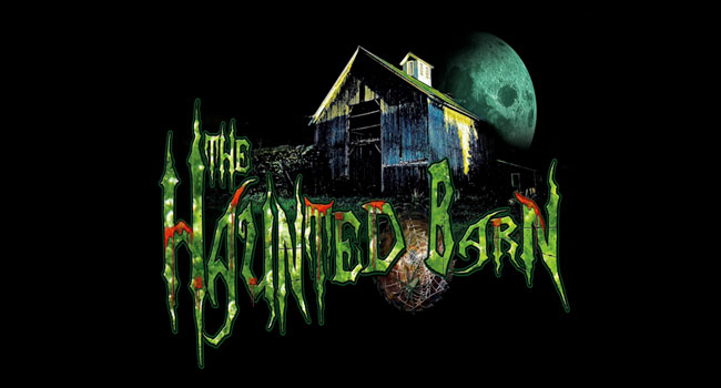The Haunted Barn in Stoughton WI