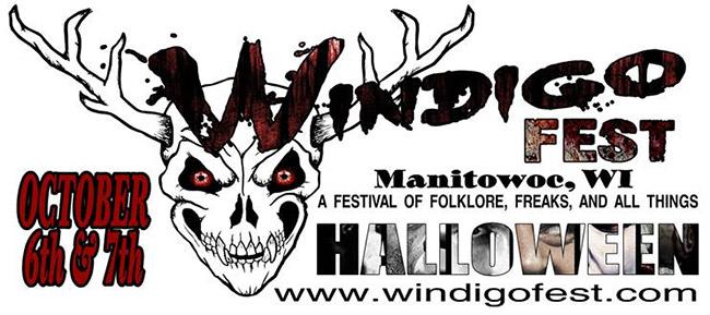 Windigo Fest Halloween festival in Manitowoc