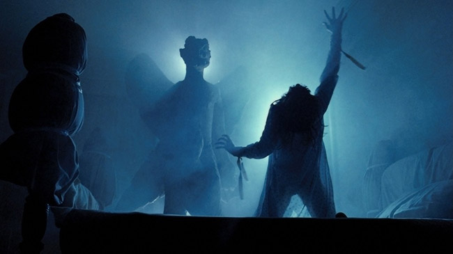 The Exorcist is based on a real case of demonic possession in Wisconsin